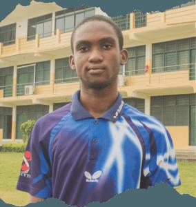 Zion Awuku Danyo