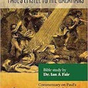 Galatians by Dr. Ian Fair