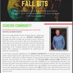 Fall Bits vol 8