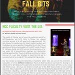 Fall Bits vol 9