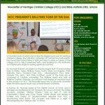 HCC Newsletter Apr-May 2018
