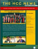 HCC Newsletter Dec-Jan 2020
