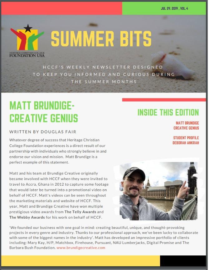 Summer Bits vol 4