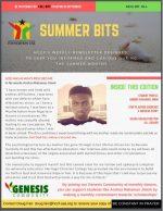 Summer Bits Vol 6