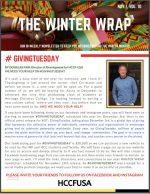 Winter Wrap vol 10