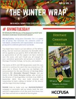 Winter Wrap vol 11