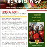 Winter Wrap vol 12